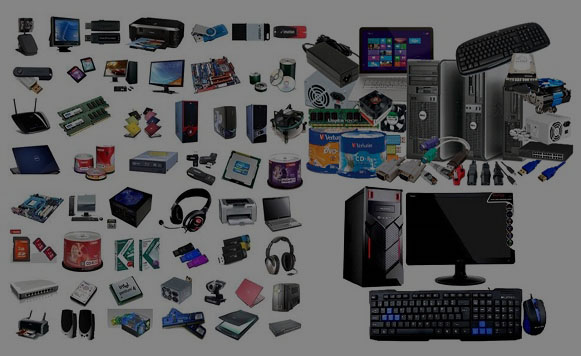 Computer/ Electronic Products